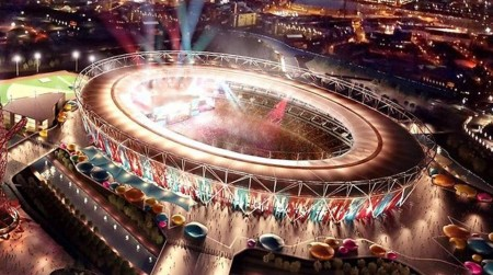 2. The Cost of Stadium e1343226719783 10 FYI about London Olympics 2012