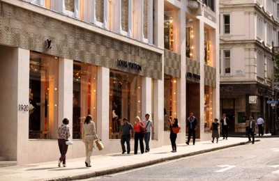 4. Bond Street and Mayfair e1342013633491 10 Best Places to Shop in London