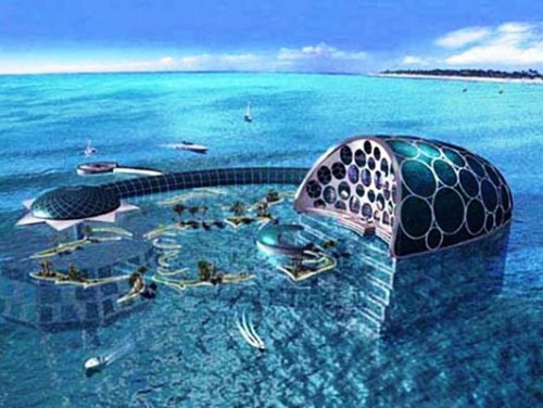 4. Hydropolis e1343311380126 Top 10 Underwater Hotels in the World