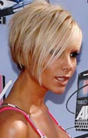 4. Short Bob Cut e1341813543231 Top 10 Best Teenage Girl Hairstyles in 2012