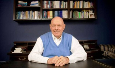 5. Businesses that he founded e1342518500984 Top 10 Facts about Stephen R. Covey