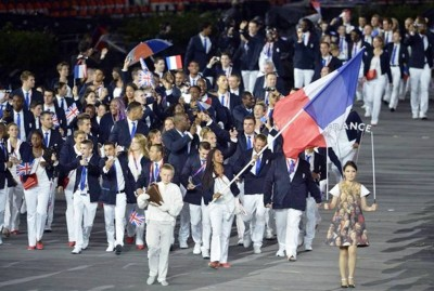 5. France e1343722228875 Top 10 Olympic Medal Winning Countries
