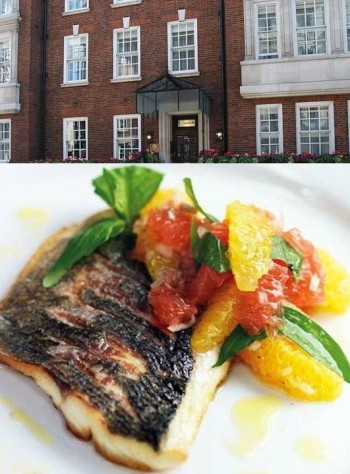 5. Le Gavroche e1342074518773 10 Best Restaurants in London