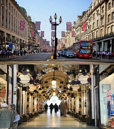 5. Regent Street and Jermyn Street e1342013644714 10 Best Places to Shop in London