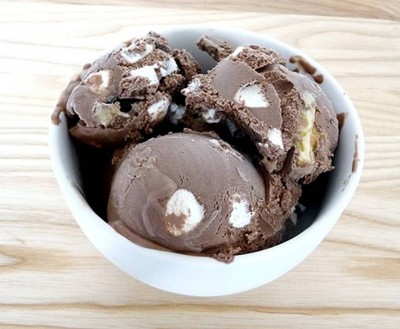 6. Rocky Road e1341409955260 Top 10 Best Ice Cream Flavors