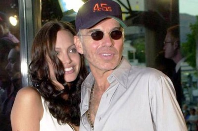 7. Angelina Jolie and Billy Bob Thornton e1343665948975 10 Most Controversial Celebrity Break ups
