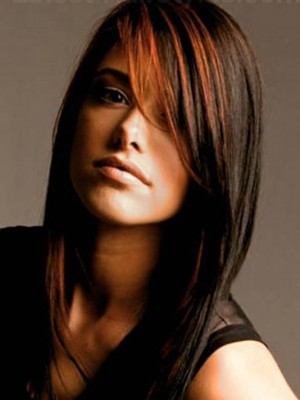 7. Long Layered Multi Tone Chic Hairstyle e1341813576171 Top 10 Best Teenage Girl Hairstyles in 2012