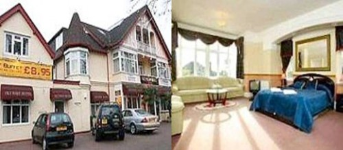 8. Best Inn Hotel £ 18.75 e1341983684348 10 Most Affordable Hotels in London