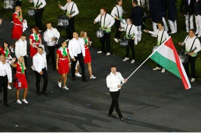 8. Hungary e1343722258766 Top 10 Olympic Medal Winning Countries