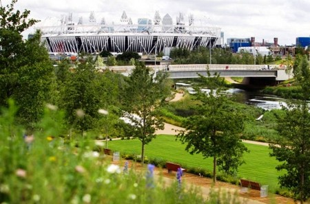 8. The Greenest Olympics e1343226796419 10 FYI about London Olympics 2012