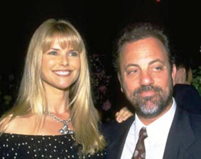9. Christie Brinkley and Billy Joel e1343665971394 10 Most Controversial Celebrity Break ups