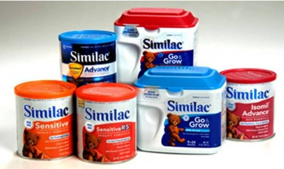 1. Abbott Similac e1346306764578 Top 10 Baby Formula Brands in 2012