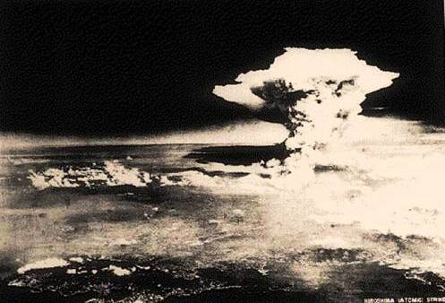 1. Hiroshima Bombing Top 10 Most Fatal Bomb Attacks in the World