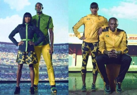1. Jamaica e1343828816547 Top 10 Best Olympic Uniforms 2012