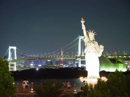 1. New York e1343808006873 Top 10 Tourist Destinations in 2012