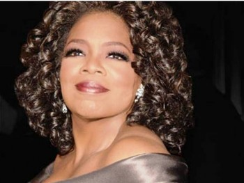 1. Oprah Winfrey e1346403706549 Top 10 Highest Paid Celebrities in 2012