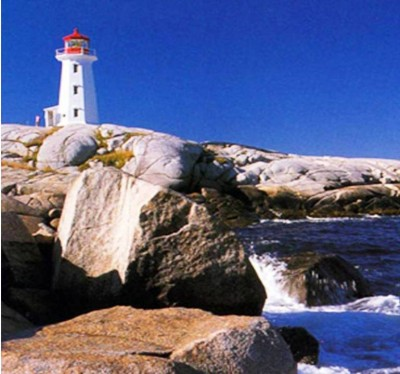 10. Atlantic Canada e1343808108970 Top 10 Tourist Destinations in 2012