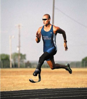 10. Marlon Shirley e1346208774939 Top 10 Sexiest Paralympic Athletes 2012