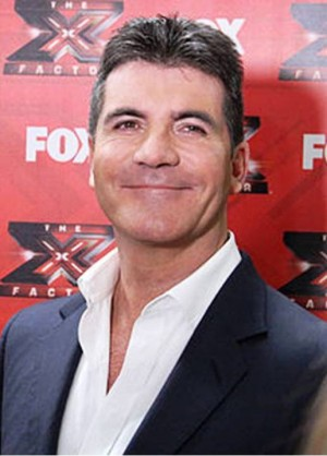 10. Simon Cowell e1346403838886 Top 10 Highest Paid Celebrities in 2012