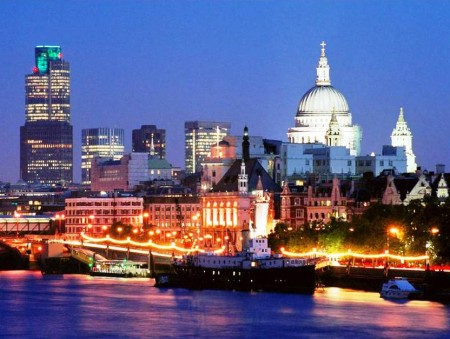 2. England e1343808018544 Top 10 Tourist Destinations in 2012