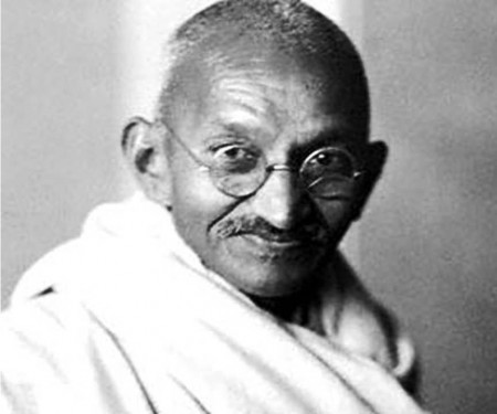 2. Mahatma Gandhi e1343895935771 Top 10 Political Prisoners of All Time