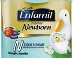 2. Mead Johnson Enfamil