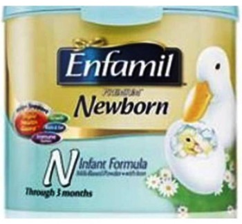 2. Mead Johnson Enfamil e1346306773664 Top 10 Baby Formula Brands in 2012