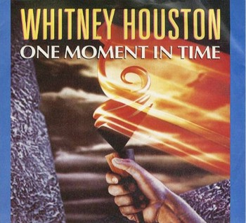 2. One Moment in Time by Whitney Houston Seoul Olympics 1988 e1345002562747 Top 10 Olympic Songs of All Time