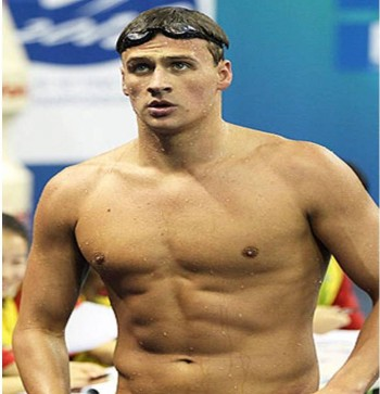 2. Ryan Lochte e1344652901603 Top 10 Sexiest London 2012 Athletes