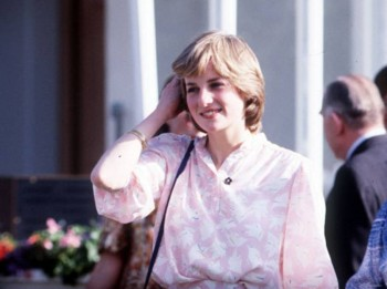 2. She Became Lady Diana Spencer e1346055424423 10 Interesting Facts about Princess Diana