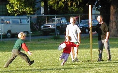 3. Capture the Flag e1345794809166 Top 10 Outdoor Games for Kids