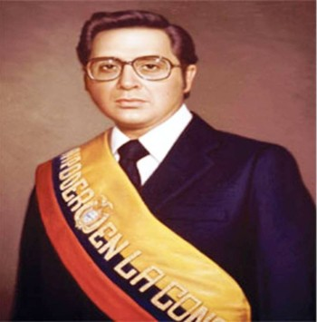 3. Jaime Roldós 1981 e1346068690453 Top 10 Presidents Who Died in Plane Crash