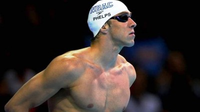 3. Michael Phelps e1344652914760 Top 10 Sexiest London 2012 Athletes