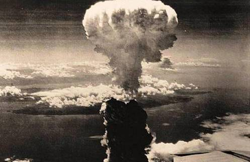 3. Nagasaki Bombing Top 10 Most Fatal Bomb Attacks in the World