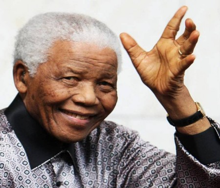 3. Nelson MandelaIn e1343895970640 Top 10 Political Prisoners of All Time