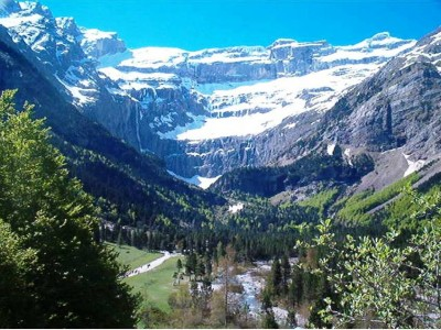 3. The Pyrenees e1345501785845 Top 10 Secret Tourist Destinations