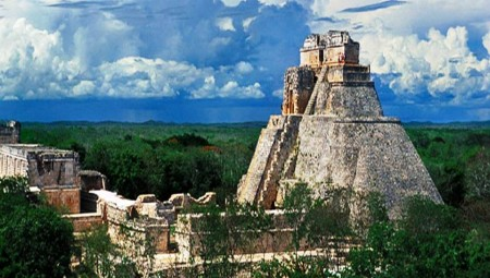 3. World of Maya e1343808032869 Top 10 Tourist Destinations in 2012