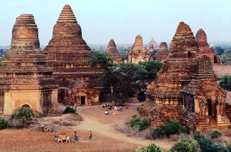 4. Myanmar e1343808042217 Top 10 Tourist Destinations in 2012