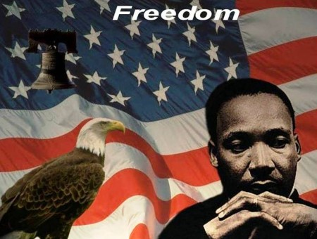 5. Martin Luther King Jr e1343895991374 Top 10 Political Prisoners of All Time