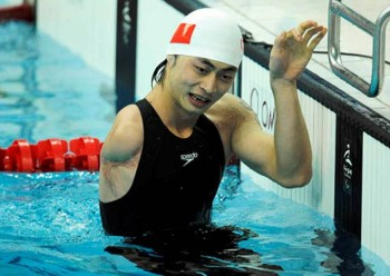 5. Wang Xiaofu e1346129954208 10 Greatest Paralympians of All Time