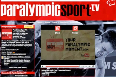 6. Global Media Exposure e1346038002962 10 Trivia about Paralympics