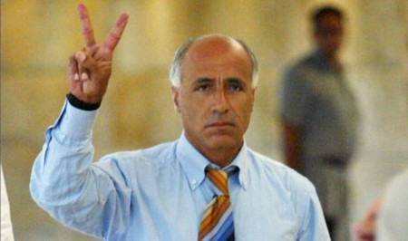 6. Mordechai Vanunu e1343896003867 Top 10 Political Prisoners of All Time