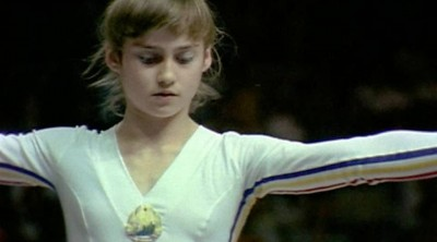 6. Nadia Comaneci e1344838954329 Top 10 Youngest Olympian Medalists