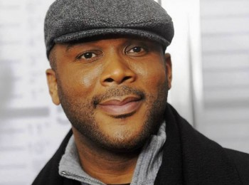 6. Tyler Perry e1346403773920 Top 10 Highest Paid Celebrities in 2012
