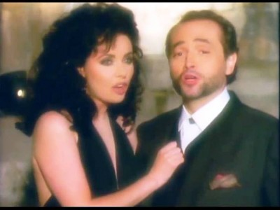 7. Amigos Para Siempre by Sarah Brightman Jose Carreras Barcelona Olympics 1992 e1345002623653 Top 10 Olympic Songs of All Time