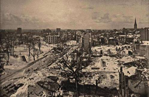 7. Bombing of Le Havre Top 10 Most Fatal Bomb Attacks in the World