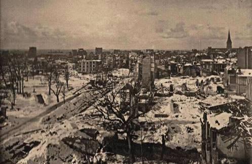 7.  Pemboman Le Havre Top 10 Serangan Bom Paling Fatal di Dunia