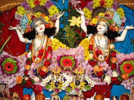 7. Days of Celebration of Janmashtami e1343979393266 Top 10 Facts about Janmashtami