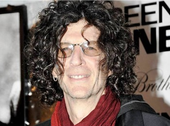 7. Howard Stern e1346403783182 Top 10 Highest Paid Celebrities in 2012