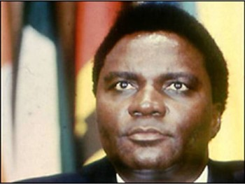 7. Juvenal Habyarimana Rwanda 1994 e1346068734916 Top 10 Presidents Who Died in Plane Crash